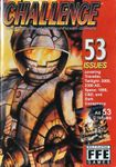 RPG Item: Challenge Magazine CD-ROM: Issues 25-77