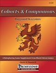 RPG Item: Cohorts & Companions: Bogomil Kazanov