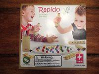 Board Game: Rapido