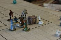 RPG: Pathfinder Roleplaying Game (1st Edition)