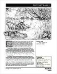 RPG Item: Tontury Lake