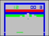Video Game: Videocart-17: Pinball Challenge