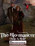 RPG Item: The Bio-mancer Base Class