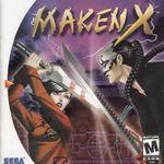 Video Game: Maken X