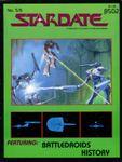 Issue: Stardate (Issue 5/6 - Mar 1985)