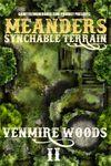 RPG Item: Meanders Synchable Terrain: Venmire Woods 02
