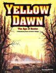RPG Item: Yellow Dawn: The Age of Hastur