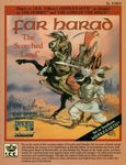 RPG Item: Far Harad: The Scorched Land