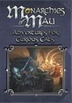 RPG Item: Adventures for Curious Cats