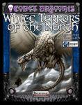 RPG Item: Codex Draconis 5: White Terrors of the North
