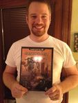 RPG Designer: Andrew Meredith
