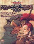 RPG Item: Uncaged: Faces of Sigil