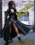 RPG Item: 01-07: Extreme Edge Issue Seven, Volume One