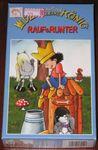 Board Game: Der Kleine König: Rauf & Runter