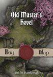RPG Item: Old Master's Hovel
