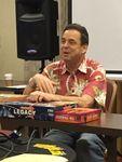 Board Game Designer: Bruce Harlick