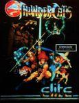Video Game: ThunderCats