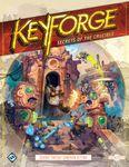 RPG Item: Keyforge: Secrets of the Crucible