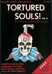 Issue: Tortured Souls! (Issue 3 - Mar 1984)