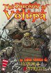 RPG Item: The Sorcerer of Volupa