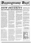 Issue: Darringmoor Dart #14