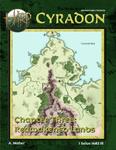 RPG Item: Chapter Three: Reawakened Lands