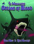 RPG Item: 5e Menagerie: Oceans of Blood