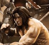 Character: Thor (Gauntlet)