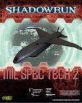 RPG Item: MilSpecTech 2
