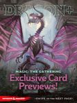 Issue: Dragon+ (Issue 38 - Jun 2021)