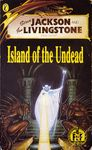 RPG Item: Book 51: Island of the Undead