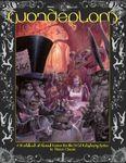 RPG Item: Wonderland