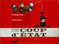 Board Game: Coup d'État
