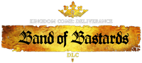 Video Game: Kingdom Come: Deliverance – Band of Bastards