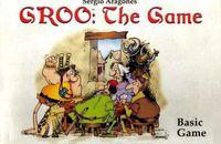 Board Game: Groo: The Game
