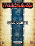RPG Item: Cold Visitor (PFRPG)