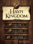 Video Game: Haypi Kingdom