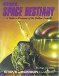RPG Item: GURPS Space Bestiary