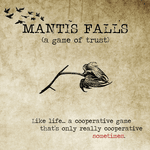 Board Game: Mantis Falls