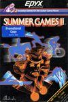 Video Game: Summer Games II