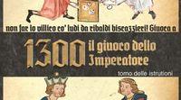 RPG: 1300 il giuoco dello Imperatore