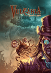 RPG Item: Vulcania: The Shadow of the Squid