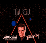 Video Game: Total Recall