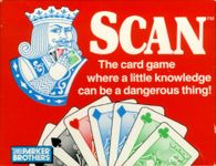 Board Game: Scan