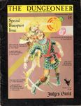 Issue: The Dungeoneer (Issue 14 - Nov/Dec 1979)
