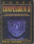 RPG Item: GURPS Compendium II