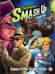 Board Game: Smash Up: Science Fiction Double Feature