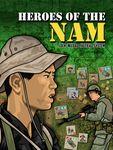 Board Game: Lock 'n Load Tactical: Heroes of the Nam