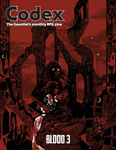 Issue: Codex: Blood 3