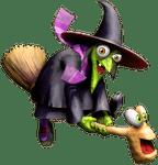 Character: Gruntilda Winkybunion